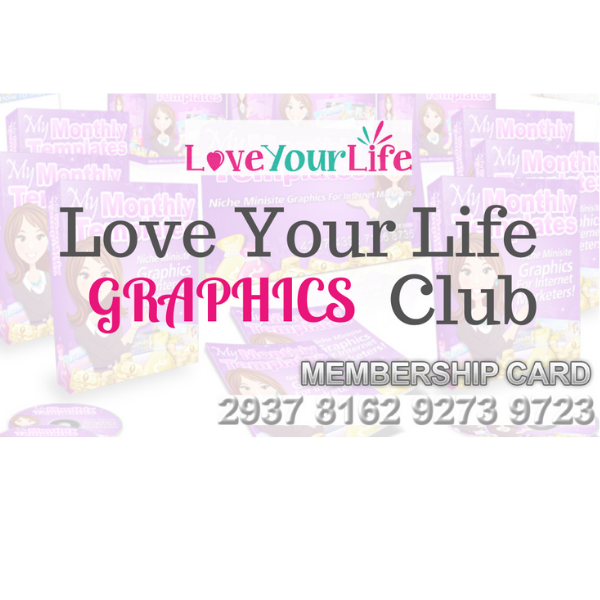 Graphics Membership Club